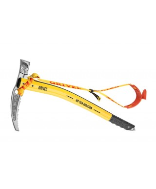 Grivel ice axe Air Tech Hammer T