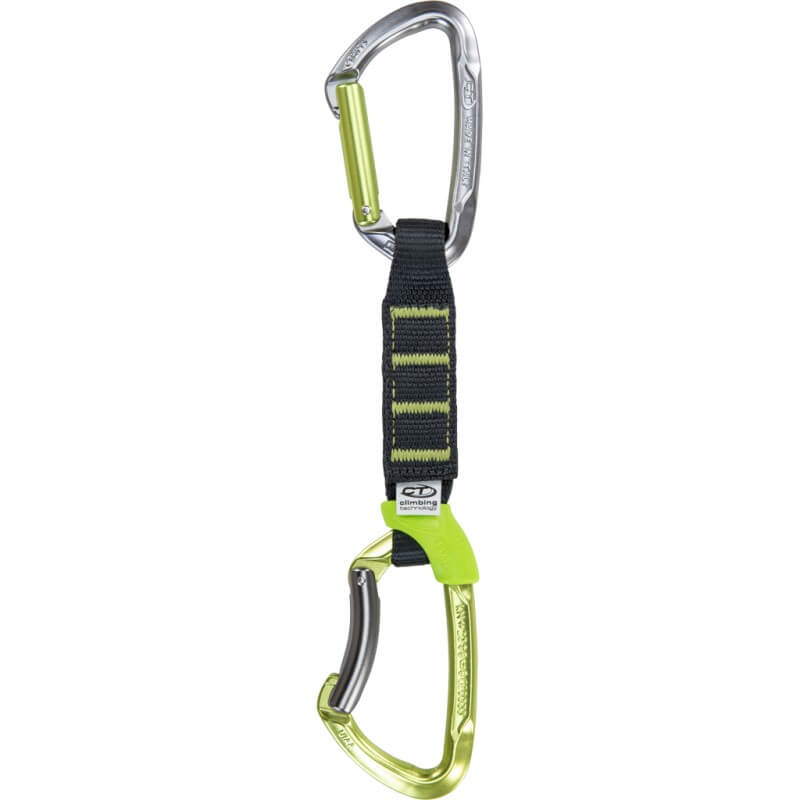 Climbing Technology - Lime PRO