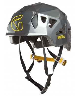 Grivel - Stealth, casco iperleggero