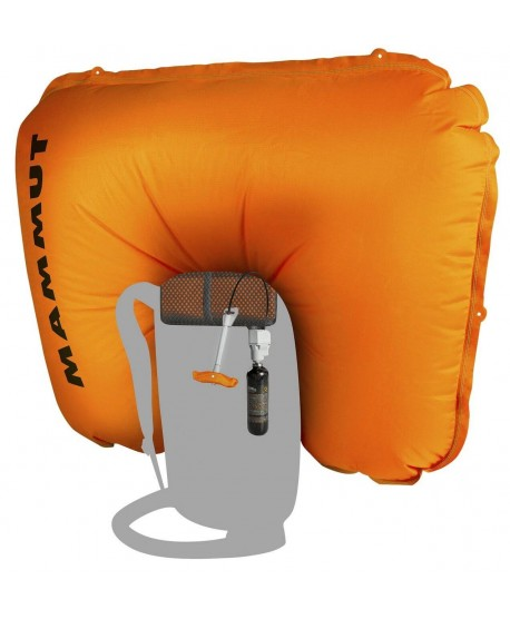 MAMMUT - Airbag System 3.0