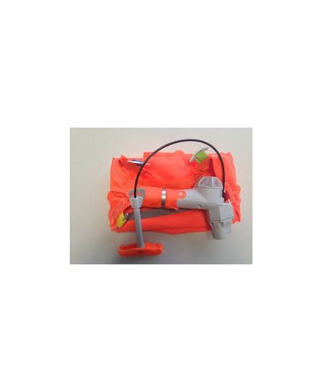 MAMMUT - Abnehmbares Airbag-System 3.0