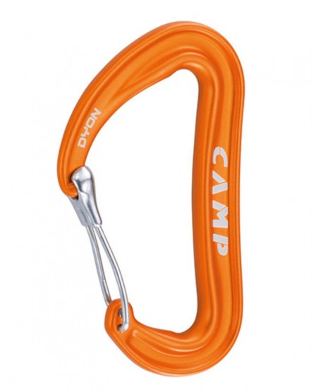 Dyon, wire carabiner