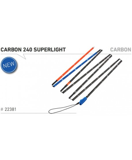 Ortovox - Carbon 240 Superlight -