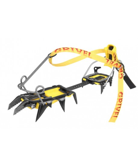 Grivel - G14, crampons -