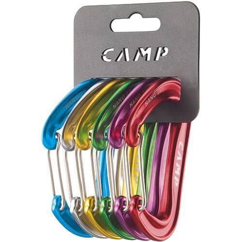 CAMP - Nano 22 Rack Pack 6pz
