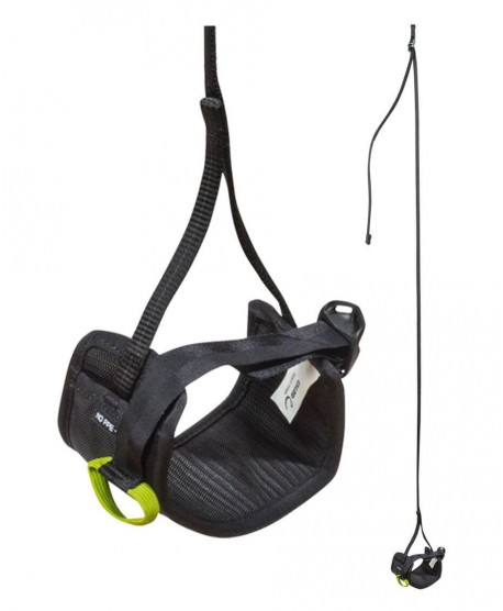 Edelrid - Pro Step, adjustable foot loop ascender -