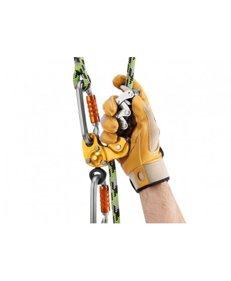 Petzl - Zigzag, Mechanical Prusik for tree care -