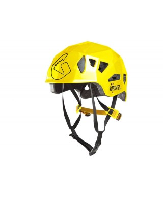 Grivel - Stealth HS, super light mountaineering helmet