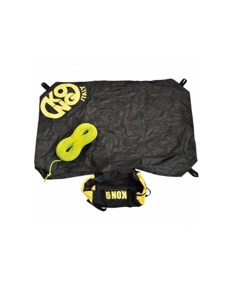 KONG - FREE ROPE BAG -