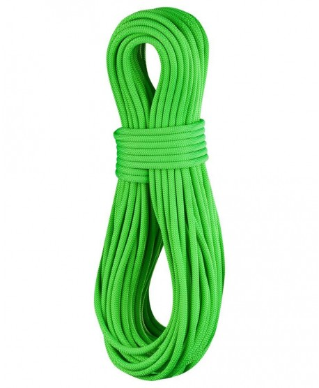 EDELRID - CANARY PRO DRY 8,6 mm, corde trois certifications