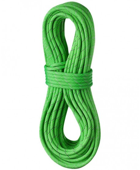 EDELRID - Tommy Caldwell PRO DRY DT 9,6 mm, corda singola