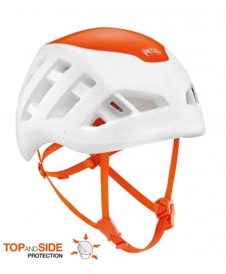 Petzl - Sirocco, ultralight helmet for climbing and mountaineering