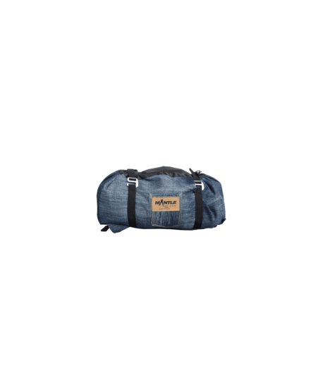 MANTLE - Rope Bag Porta Corda Jeans -