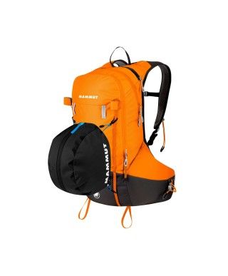 MAMMUT - Helmet holder PRO, porta casco