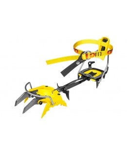 Grivel - G22 Plus, ice climbing crampon