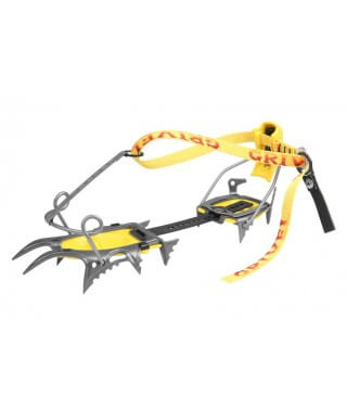Grivel - Air Tech, light all round crampon