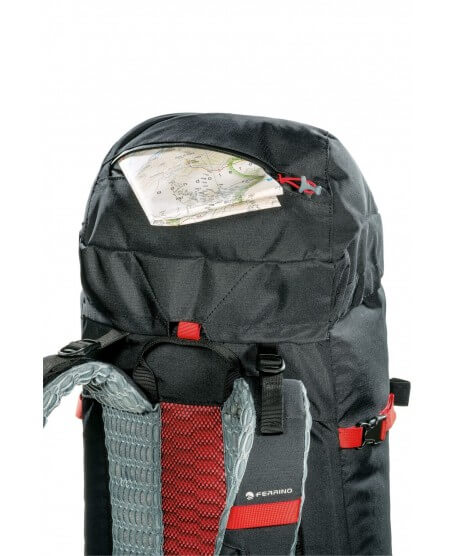 Ferrino - ULTIMATE 38, mountaineering backpack