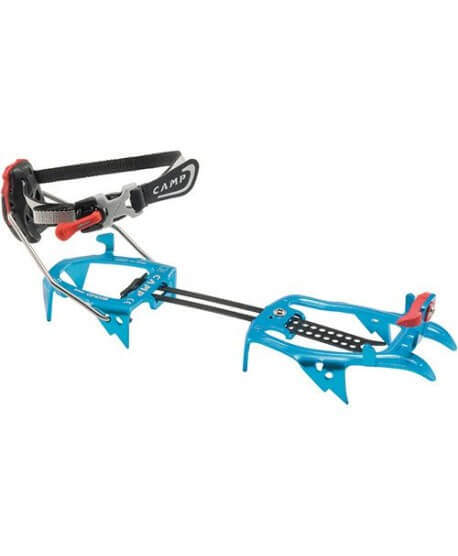 CAMP - Skimo Race, superlight crampons -