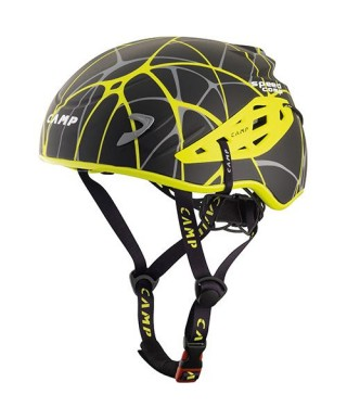 CAMP - Speed Comp, casque double homologation