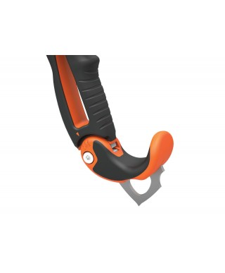 PETZL - Nomic 2018, ice climbing ax