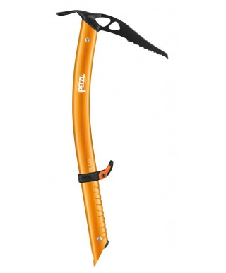 PETZL - Gully, ultralight ice axe