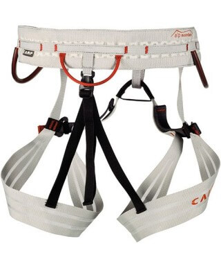 Camp - Alp Mountain, alpinism, ski mountaineering harness