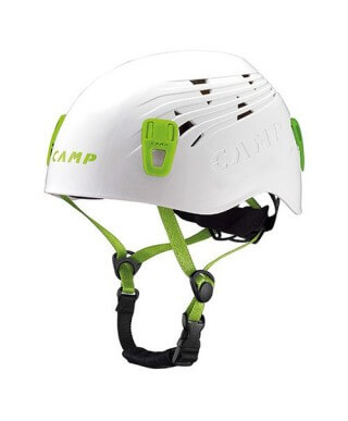 CAMP - Titan, casco alpinismo super robusto