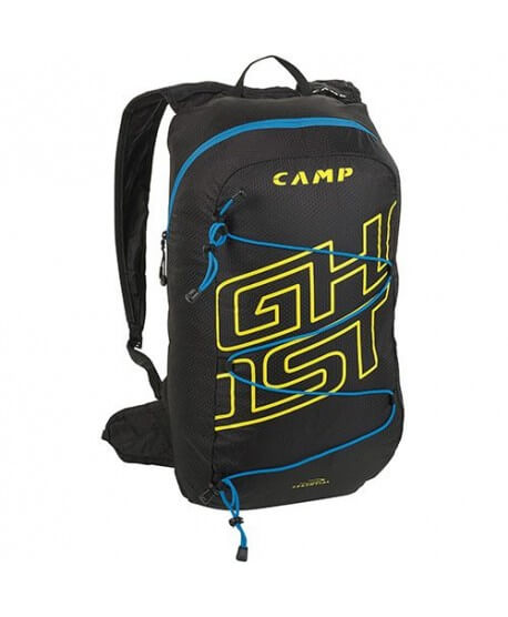 Camp - Ghost 15L, sac à dos multisports super léger et compact