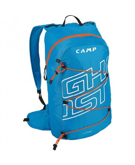 Camp - Ghost 15L, hyperlight multisport backpack