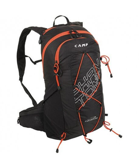 Camp - Phantom 3.0 15L, light and compact multisport backpack