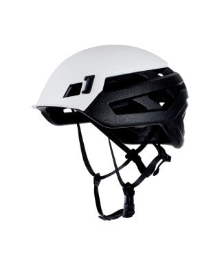 MAMMUT - WALL RIDER 2019, superlight mountaineering helmet