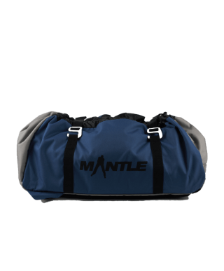 MANTLE - Rope Bag, Porta Corda a zainetto