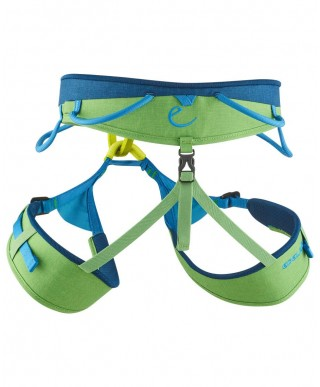 Edelrid - Jay III, climbing harness, mountaineering, via ferrata