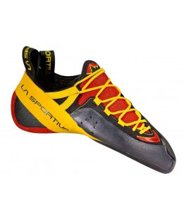 La Sportiva - Genius, chaussure d'escalade innovante No-Edge