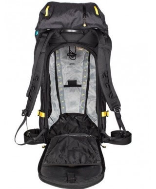 Grivel - Zen 35, super light mountaineering and climbing backpack