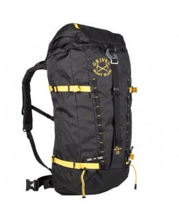 Grivel - Zen 35, mountaineering and climbing light backpack