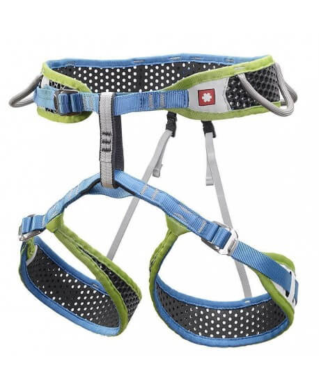 OCUN - WeBee 3, sport climbing and via ferrata harness