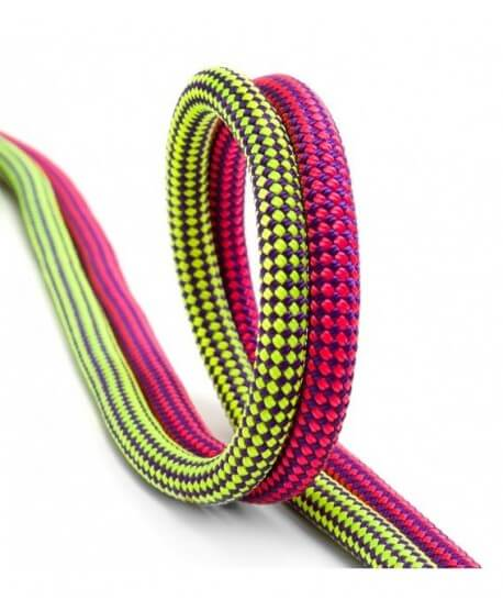 FIXE Roca - Fanatic 8,4mm Full Dry, half rope