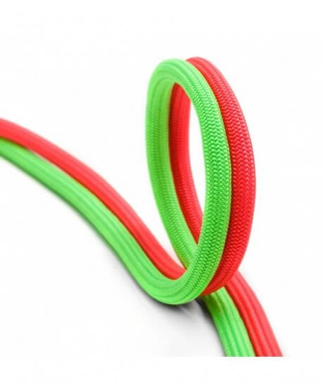 FIXE Roca - Zen 8,1mm Endurance Full Dry, half rope
