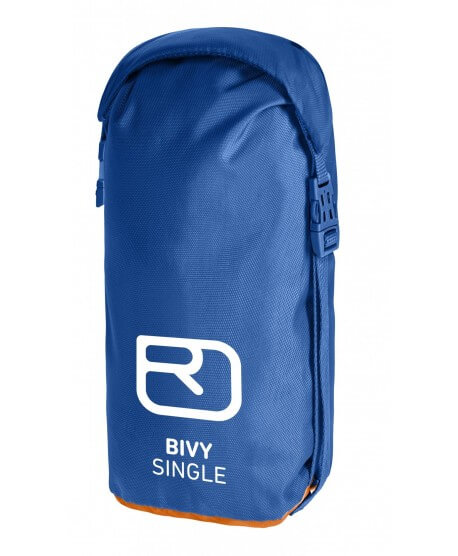 Ortovox - Bivy Single, sacco da bivacco di emergenza | MountainGear360 -