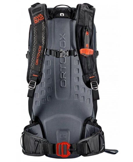 Ortovox - Ascent 22 Avabag, AVALANCHE AIRBAGS