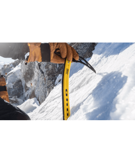 Grivel - Ghost EVO Ice Axe 45 cm, superlight