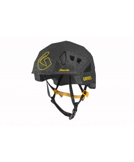 Grivel - Duetto, climbing and skiing helmet