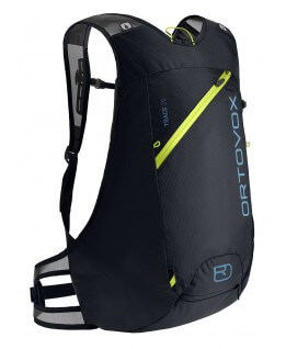 Ortovox - Trace 20, light backpack