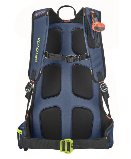 Ortovox - Cross Rider 18 Avabag, Avalanche Backpack