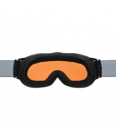 Alpina - Challenge 2.0 QH, ski googles Black Matt
