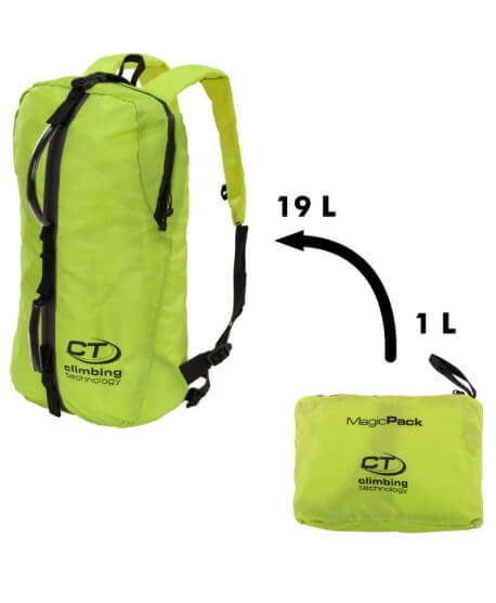 CT - Magic pack 16 l, back pack