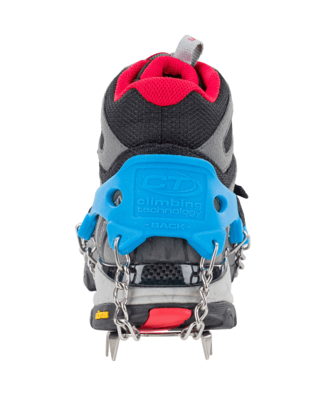 Climbing Technology - Ice Traction + hiking crampons