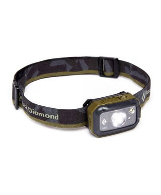 Black Diamo Icon 6000 Headlamp