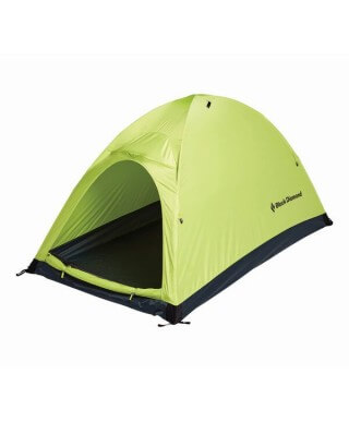 Black Diamond - Distance Tent with Z-Poles
